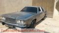 Carro conquistador año 1986 unico dueño