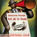 Detective Privado Sal de la Duda