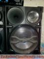 Ganga vendo un equipo de sonido sony casi nuevo por motivos de viaje