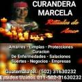 CURANDERA Y BRUJA MARCELA DE GUATEMALA