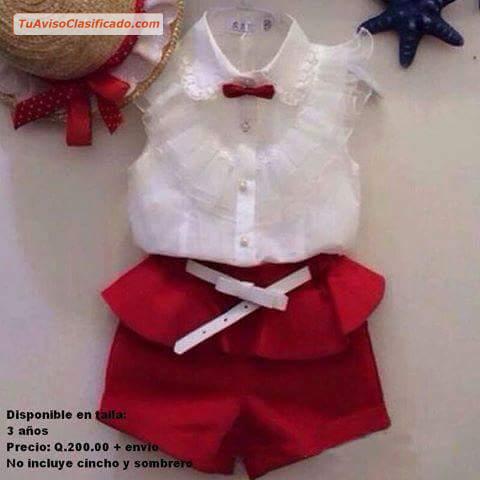 71e0e0fa6 Ropa Nueva para niñas - Bebés y Niños   Ropa Niñas - Dpto. Guat...