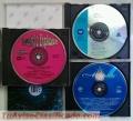 VENDO CDS ORIGINALES DE EXITOS EN INGLES DE LOS 80s.