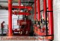 Sistemas contra incendios y seguridad humana