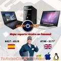 Soporte Tecnico - reparacion Laptops y Monitors en Panama mejor servicio! Tecnorado S.A.