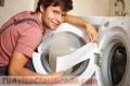 Técnico en linea blanca lavadora y secadora ......