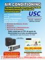 USC Mantenimiento y Reparación de Aires Acondicionados