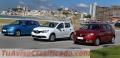 Renault Sandero 0km, entrega inmediata miramos todos los perfiles crediticios