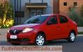 Renault Logan  0km, entrega inmediata miramos todos los perfiles crediticios