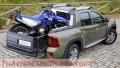 Renault Oroch 0km, entrega inmediata miramos todos los perfiles crediticios