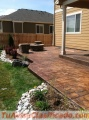 Landscaping Construction Services