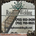 Iron Work Services