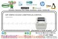 IMP ZEBRA GC420D USB/PARALELO/SERIAL