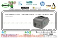 IMP ZEBRA GT800 USB/PAR/SERIAL 203DPI THERMAL/EPL