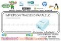 IMP EPSON TM-U325 D PARALELO