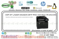 IMP HP LASER M425DN MFP PRO 400 MULTIFUNCION