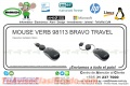 MOUSE VERB 98113 BRAVO TRAVEL