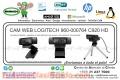 CAM WEB LOGITECH 960-000764 C920 HD