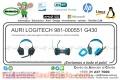 AURI LOGITECH 981-000551 G430