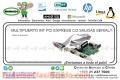 MULTIPUERTO INT PCI EXPRESS C/2 SALIDAS SERIAL/1