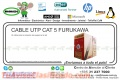 CABLE UTP CAT 5 FURUKAWA