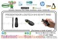 PRESENTADOR LOGITECH 910-001477 R400