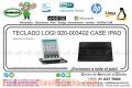 TECLADO LOGI 920-003402 IPAD