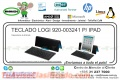 TECLADO LOGI 920-003241 IPAD