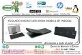 TECLADO MICRO U6R-00004 MOBILE BT WEDGE