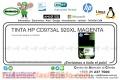 TINTA HP CD973AL 920XL MAGENTA