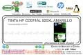 TINTA HP CD974AL 920XL AMARILLO