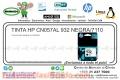TINTA HP CN057AL 932 NEGRA/7110