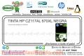 TINTA HP CZ117AL 670XL NEGRA