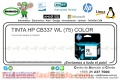 TINTA HP CB337 WL (75) COLOR