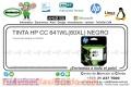 TINTA HP CC 641WL(60XL) NEGRO