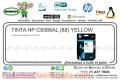 TINTA HP C9388AL (88) YELLOW