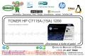 TONER HP C7115A (15A) 1200