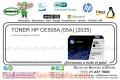 TONER HP CE505A (05A) (2035)