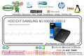 HDD EXT SAMSUNG M3 500GB USB 3.0