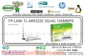 WIRE ROUTER TP-LINK TL-MR3220 3G/4G 150MBPS