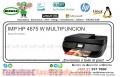 IMP HP 4675 W MULTIFUNCION