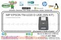 IMP EPSON TM-U220 D USB (SIN KIT)