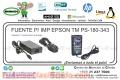 IMP EPSON TM PS-180-343 (FUENTES)