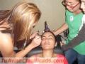 Curso de Maquillaje en Cejas Semipermanente, Depilacion Facial y Corporal, Pestañas