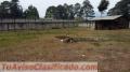 Santiago Sacatepequez - hermoso terreno dentro de residencial - 2,190 varas2 - US$150,000