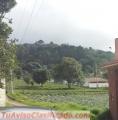 Bonito terreno plano en Km. 33.5 -a 200m de carretera viniendo de Chimaltenango - Q430,000