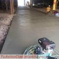 Swimming pool - Feliciano J Concrete