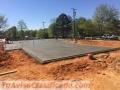 Concrete work- driveways-decks- building