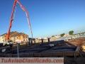 Professional concrete services - decks - pool foundations