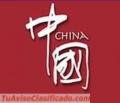 Intérprete/traductor chino-español en China (Cantón)
