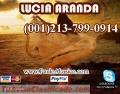 Soluciona tus dudas con Lucia Aranda
